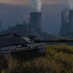 Challenger 2 в Armored Warfare: Проект Армата
