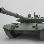 Т-90МС — ОБТ 9 уровня