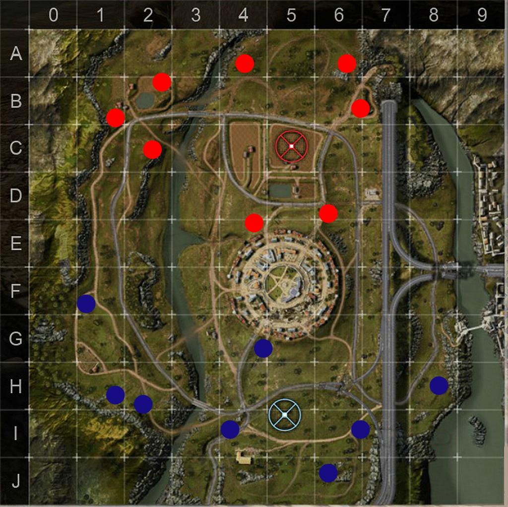 Позиции для ИТ, ЛТ и прочей легкой техники
