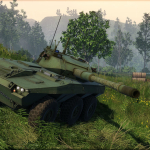LAV-300 в Armored Warfare