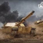 Мини-клиент Armored Warfare