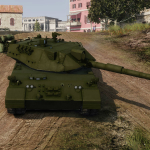 Of-40 в Armored Warfare