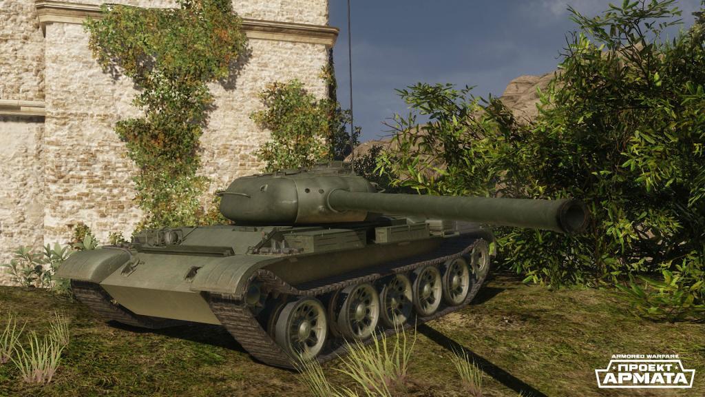 osnovnojj-boevojj-tank-t-54