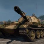 Type 59 в Armored Warfare