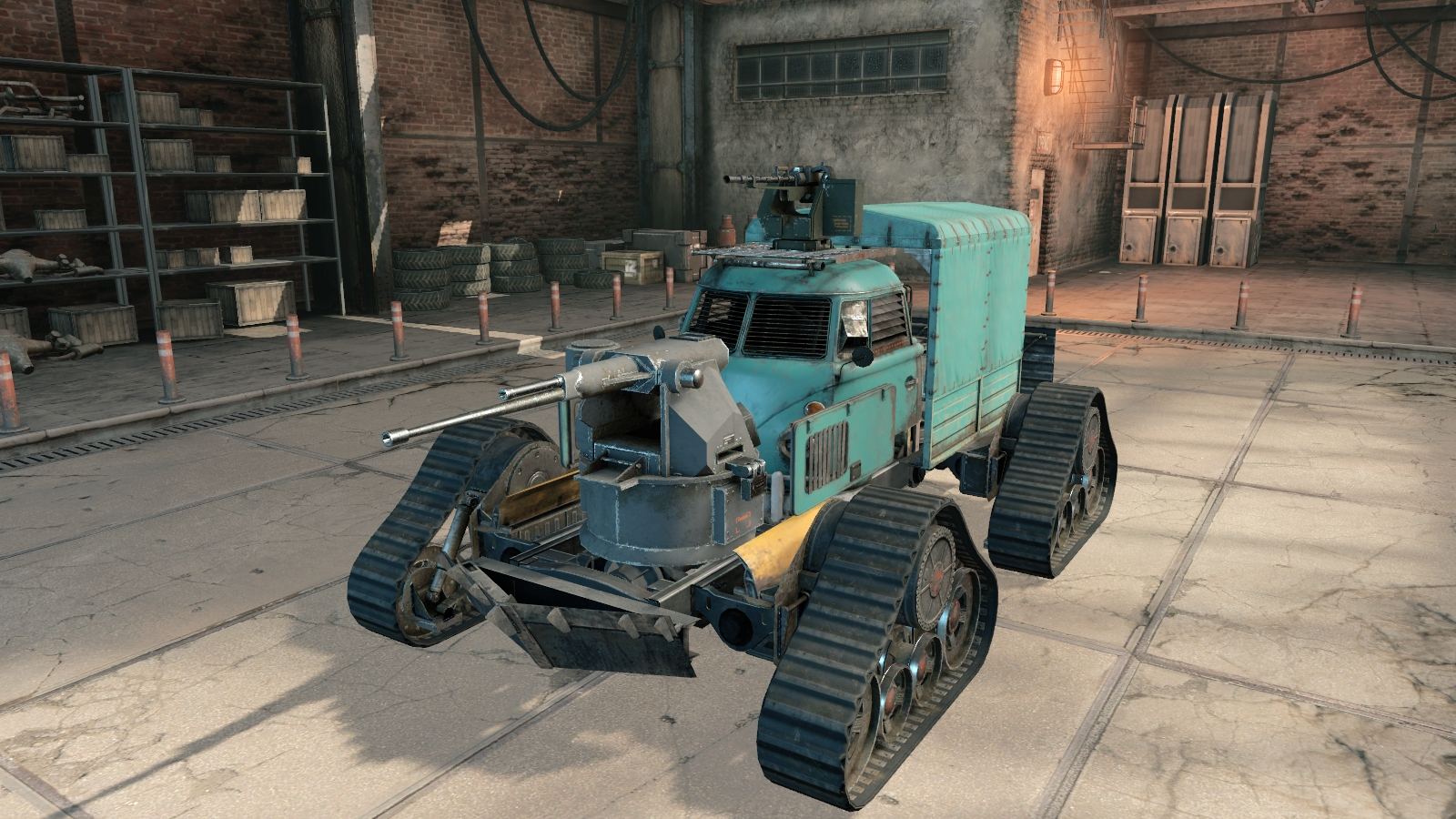 Nobleman of crossout
