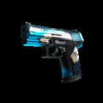 P2000 Пистолет в CS GO