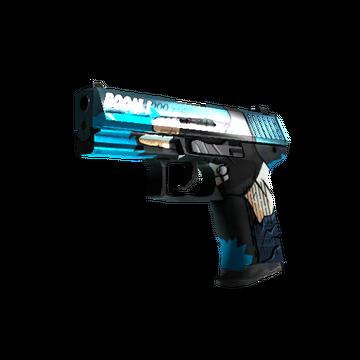 P2000 Пистолет (Прямо с завода)
