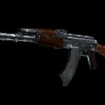 АК-47 в CS: GO