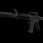 M4A1-S в CS: GO