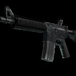 M4A4 в CS: GO
