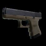 Glock 18 в CS: GO