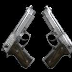 Dual Berettas в CS: GO