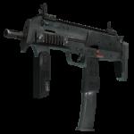 MP7 в CS: GO