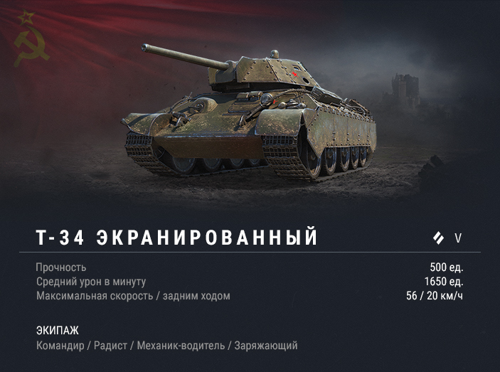 Мультики world of tanks танки