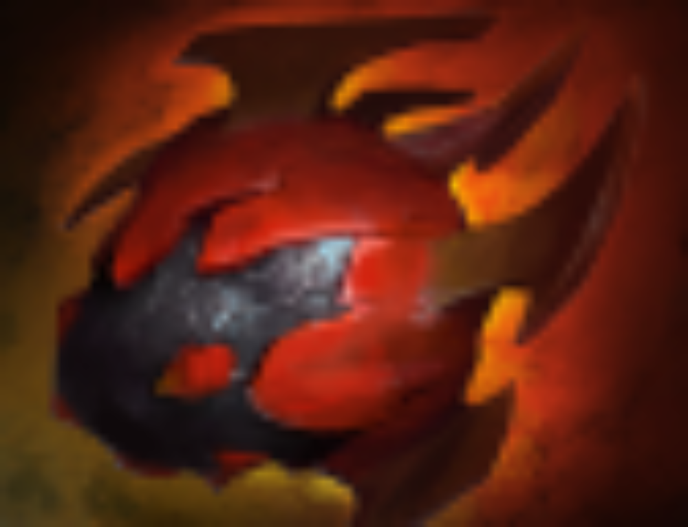Heart of Tarrasque Dota 2