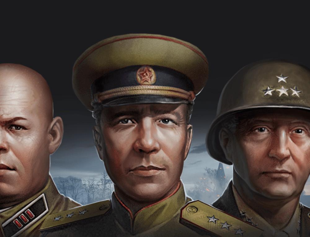 Облики членов экипажа World of Tanks