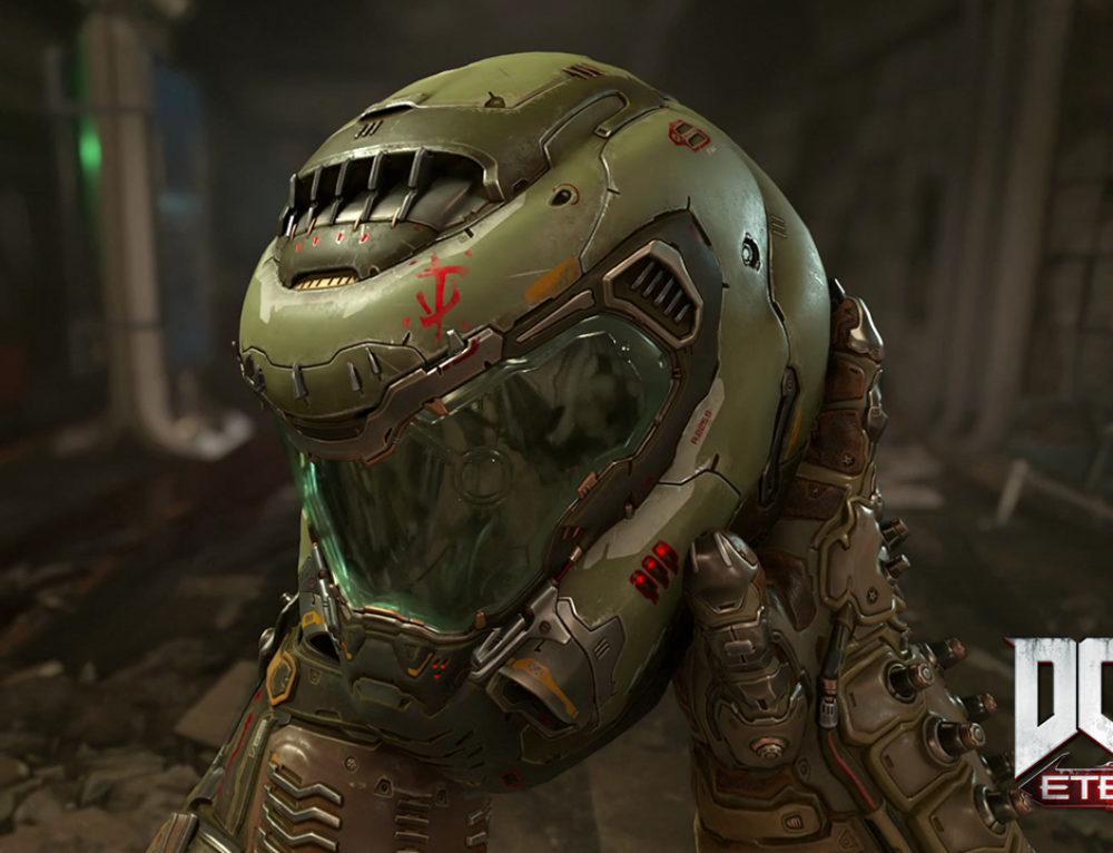 Системные требования Doom Eternal